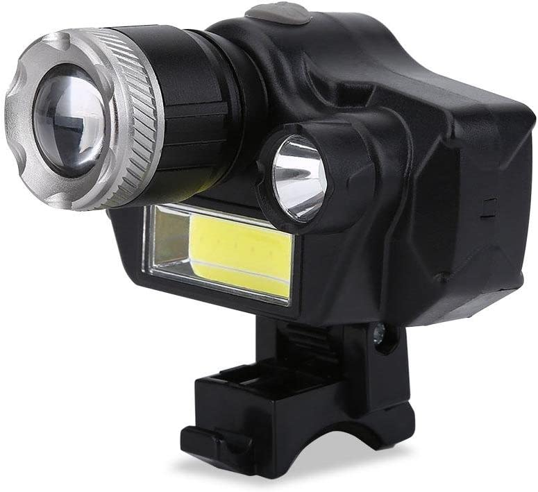 VGEBY Bike Light Ultra Bright Lamp Front Bicycle Head Superlatite Waterproof Special price
