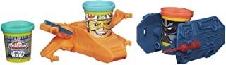 Play-Doh Star Wars Cans 3 Pack Dough