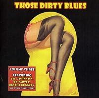 Vol. 3-Those Dirty Blues