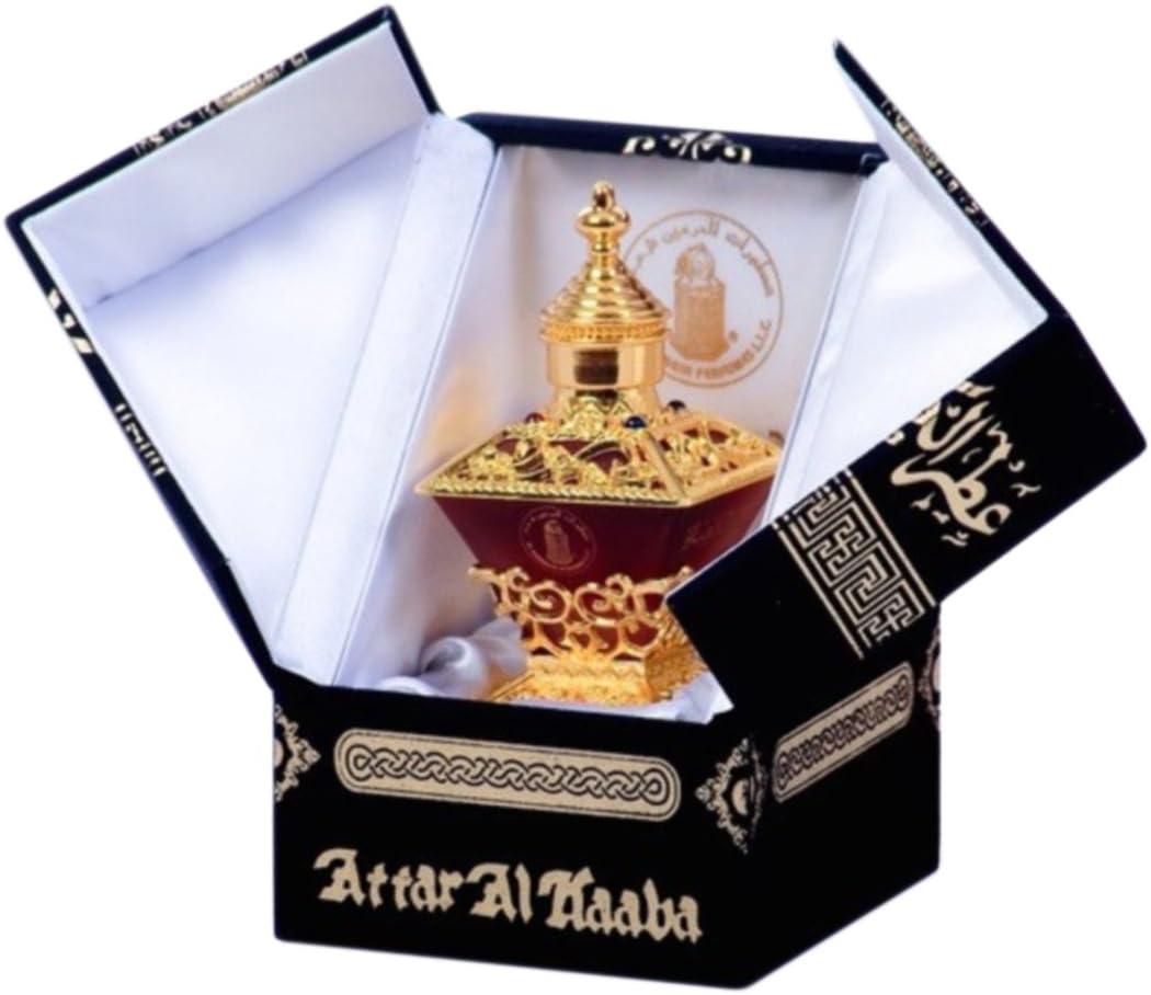 Decorinhome Attar Al-Kaaba Oil Perfumes Oud-Am ml-Al-Haramain Surprise Max 67% OFF price 25