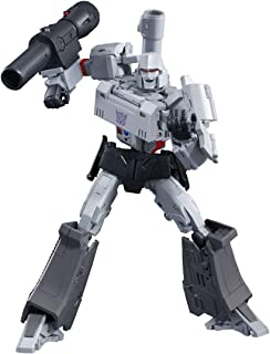 KO Version Transformer Masterpiece MP-36 Megatron