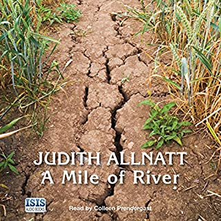 A Mile of River cover art