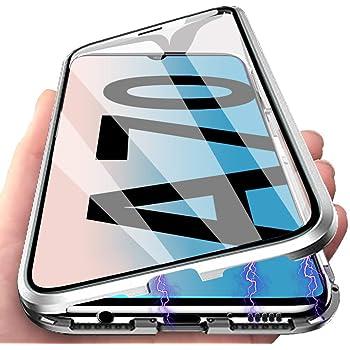 Gypsophilaa Funda para Samsung Galaxy A70, 360 Grados Delantera y ...