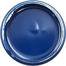 COLORBERRY Pigmentpaste - pasta de arte de resina ultra altamente pigmentada para colorear su resina sintética/resina epoxi en una lata de 50 gramos (Agate Blue)