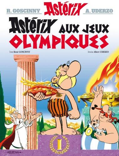 Astérix - Astérix aux jeux olympiques - n°12