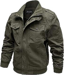 Men's Cotton Jackets Jackets Homgee