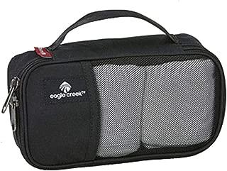 Eagle Creek Hardside Luggage Set, 2 Piece, Black, 11 Centimeters 104EC411950101004