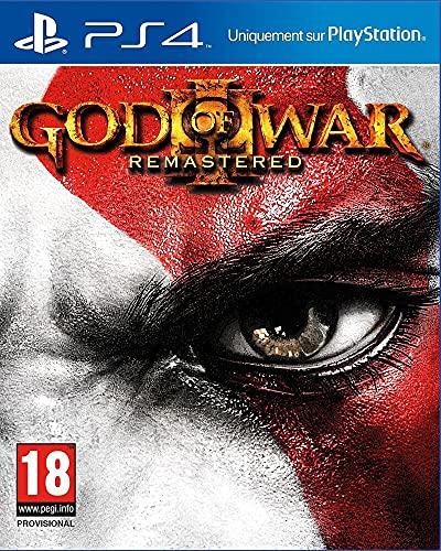 God Of War 3 HD