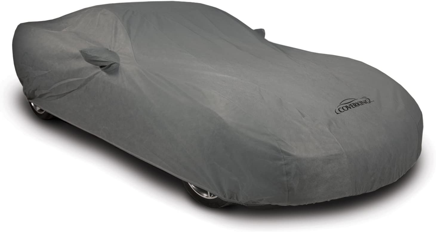 Coverking Custom Fit Popular shop is the lowest price challenge Car Cover for Models Select Sacramento Mall 944 C Porsche -