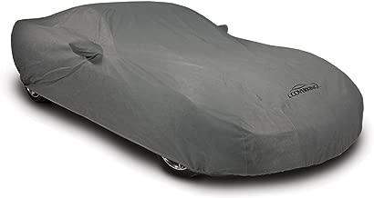 Coverking Custom Fit Car Cover for Select Honda S2000 Models - Triguard (Gray)