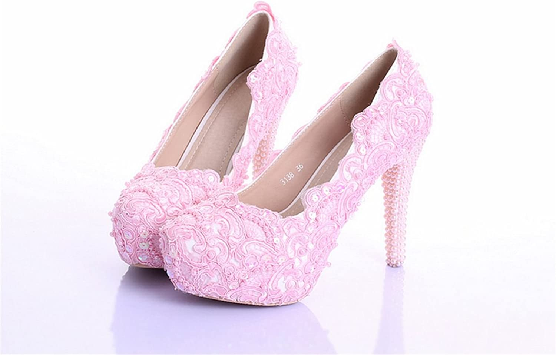 Miyoopark LL157 Women's Slip On Bridal Bridesmaid Wedding Evening Pumps shoes