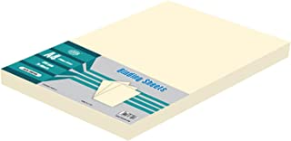 FIS Binding Sheet 400 gsm Pocket of 25 pieces - FSBD400A4CA