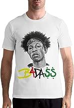 Joey Badass Shirt Men's Classic Short Sleeve Tees Shirts Tops
