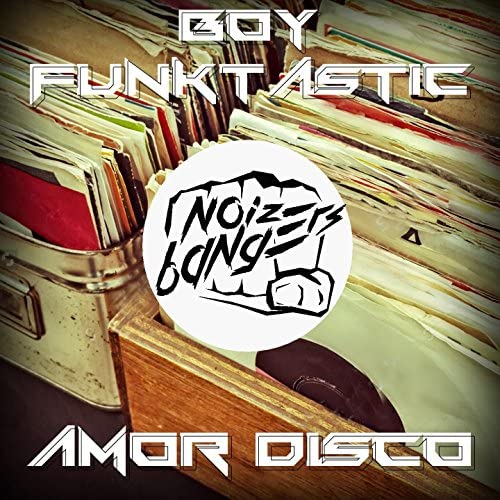 Boy Funktastic & Funkylover