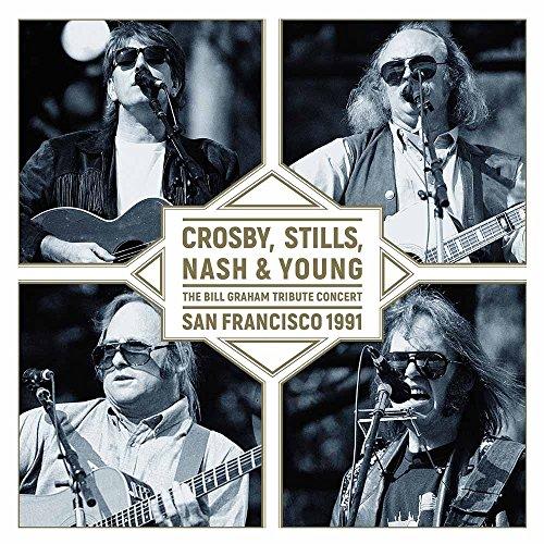 The Bill Graham Tribute San Francisco 91