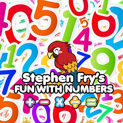 Fun with Numbers                   By:                                                                                                                                 Robert Howes,                                                                                        Gordon Firth,                                                                                        Tim Firth                               Narrated by:                                                                                                                                 Stephen Fry                      Length: 21 mins     Not rated yet     Overall 0.0
