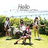 Hello【初回限定盤】