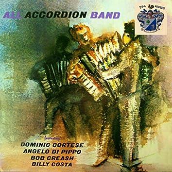 All Accordion Band