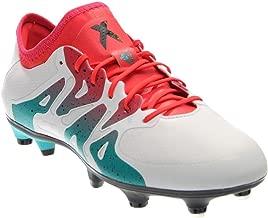 adidas Womens X 15.1 Sg W Promo Soccer Athletic Cleats,