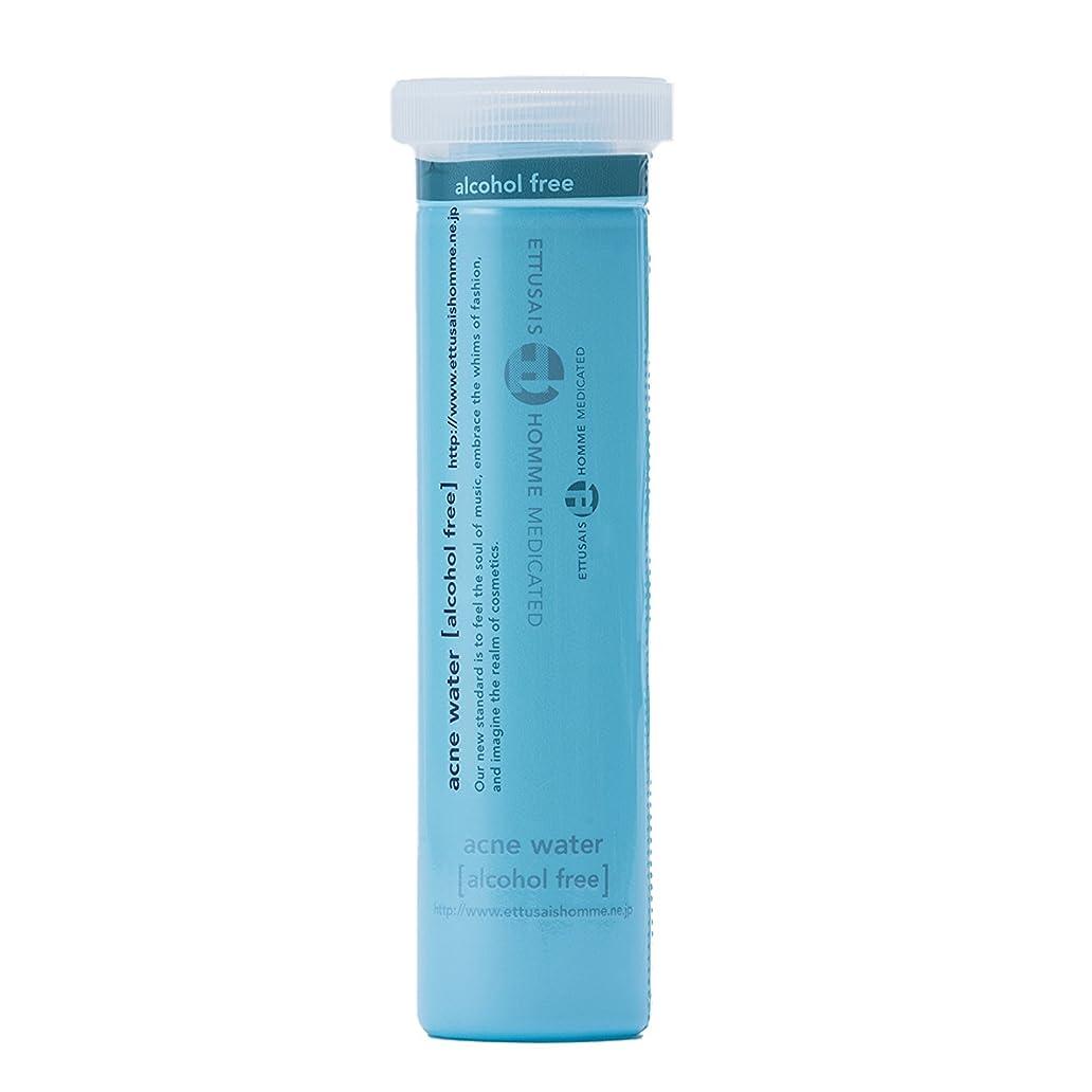 ビルマ一節一回[医薬部外品] エテュセ オム 薬用アクネウオーター アルコールフリー  薬用化粧水 100ml