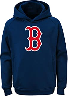 red sox pullover
