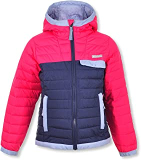 Columbia Kids Womens Mountainside¿ Full Zip Jacket (Little Kids/Big Kids)