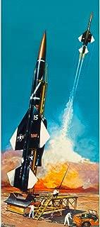 Revell S1806 1/56 Bomarc Missile