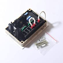 CENTAURUS Compatible with AVR SE350 Automatic Voltage Regulator Control Module Replacement for Marathon Generator