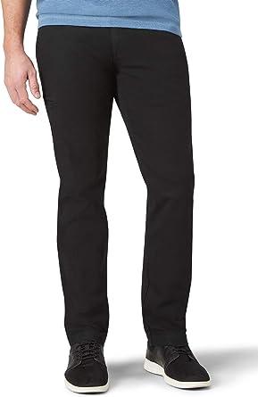 Lee Uniforms Men's Performance Series Extreme Comfort Cargo Slim Pant