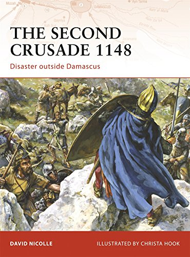 Second Crusade 1148 (Campaign)