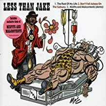 Rest of My Life Pt. 2 by Less Than Jake (2006-09-04?