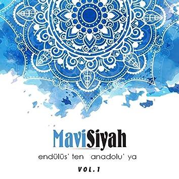 Endülüs'ten Anadolu'ya, Vol. 1