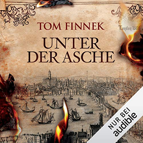 Unter der Asche     Unter der Asche              By:                                                                                                                                 Tom Finnek                               Narrated by:                                                                                                                                 Elmar Börger                      Length: 18 hrs and 5 mins     Not rated yet     Overall 0.0