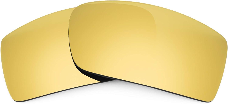 Revant Verres de Rechange pour Wiley X Twisted - Compatibles avec les Lunettes de Soleil Wiley X Twisted Or Mirrorshield - Polarisés Elite