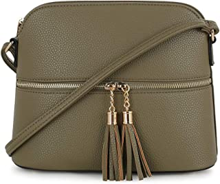 Best olive crossbody purse Reviews