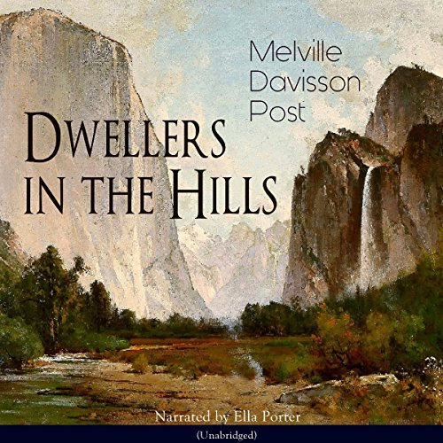 Dwellers in the Hills audiobook cover art