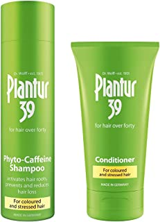 PLANTUR 39 SPOO COLOURED HAIR 250ML
