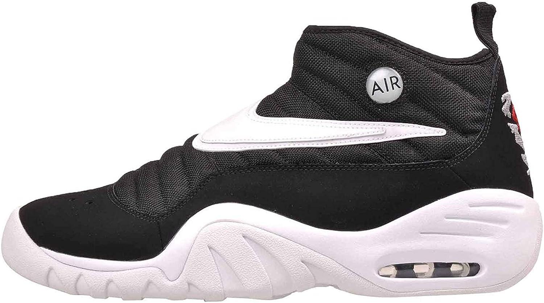 Nike Air Shake Ndestrukt Men's Basketball shoes
