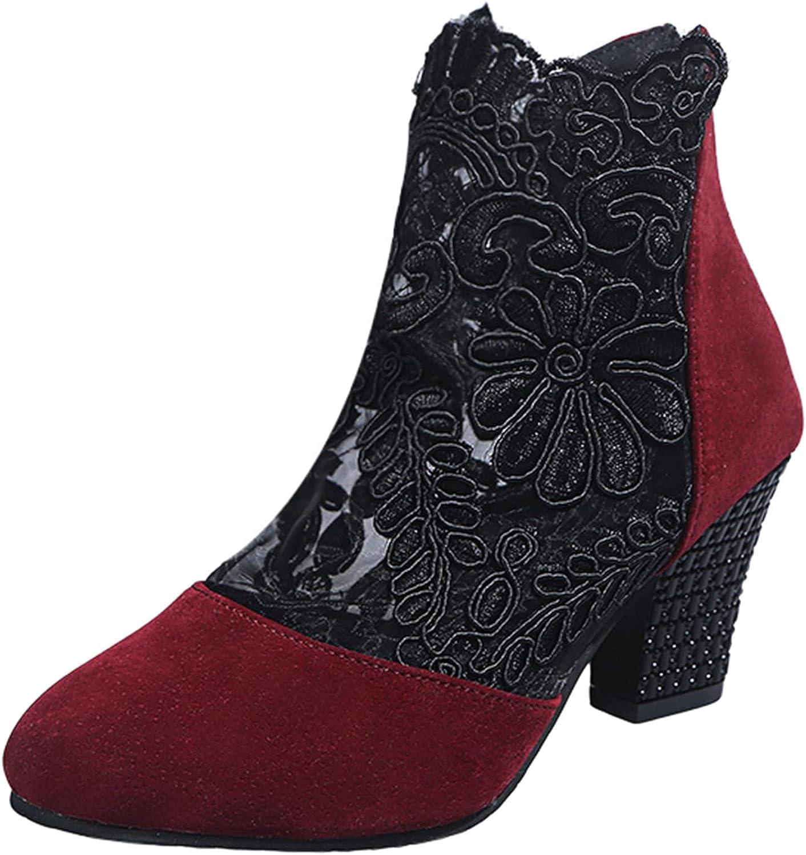 miqiqism Dress Cheap mail order sales Party Pumps Shoes Breathable Casua Brand Cheap Sale Venue Women's Zipper