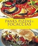 Panes, pizzas y focaccias (En La Cocina)