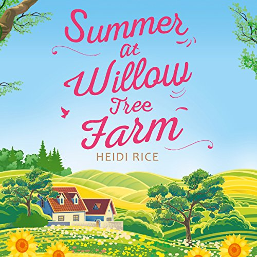 Summer at Willow Tree Farm cover art