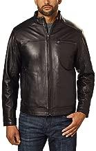 Best boston harbour leather jacket men Reviews