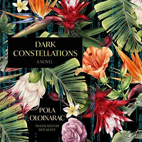 Couverture de Dark Constellations