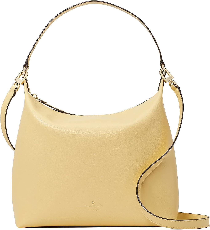 Kate Spade Greene Street Kaia Leather Shoulder Crossbody Bag Purse Handbag