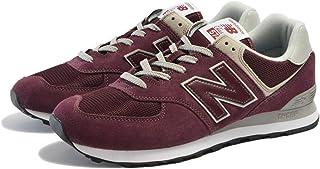 [ニューバランス] NEWBALANCE ライフスタイル スニーカー 運動靴 シューズ ML574 EGB [並行輸入品]