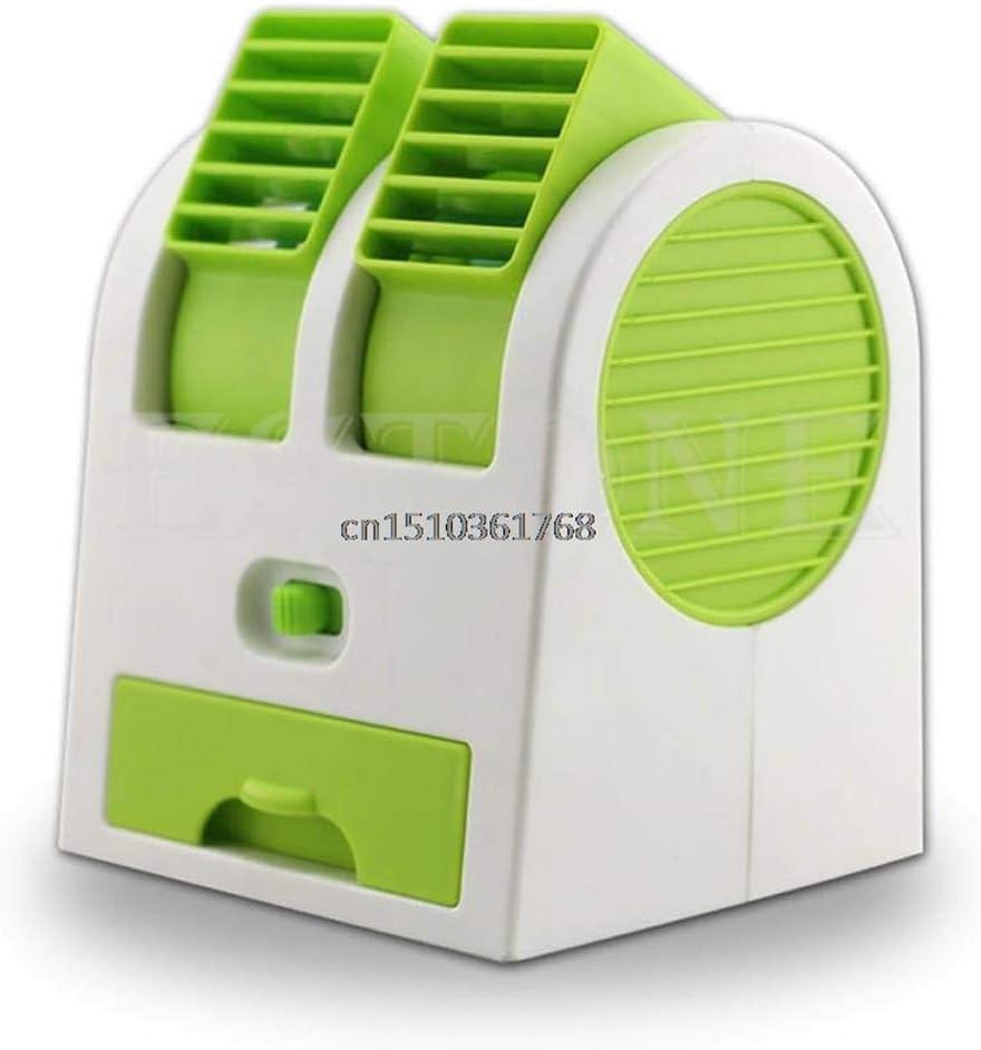 San Antonio Mall DSDZ Dushudianzhi Portable Ranking TOP12 Air Conditioner Mini USB Desktop