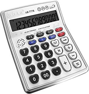Musical Calculator AR-7778 Music Function Electronic Calcula