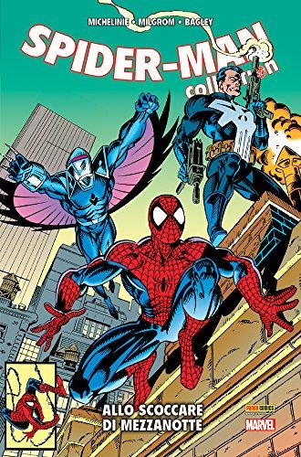 Allo scoccare di mezzanotte. Spider-Man collection (Vol. 12)