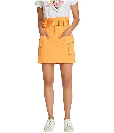 Juicy Couture Cargo Pocket Miniskirt