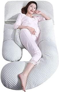 Pregnant Women Pillow Waist Side Sleeping Pillow Pillow Abdominal Pillow Cushion Bed Linings Children's Fence Bedding & Linens